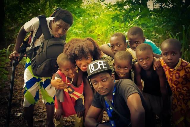 Vidéo : Happy from Abidjan