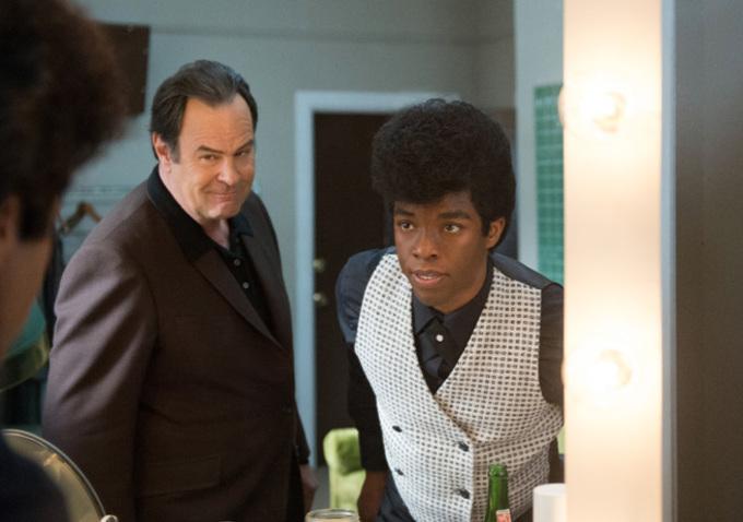 Cinéma : La bande annonce du biopic de James Brown