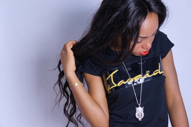 WanDiscovery : Jasaïd, Marque de Streetwear – Cameroun