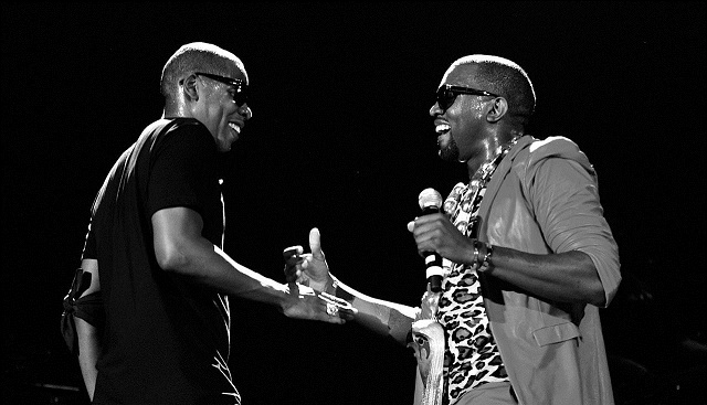 People : Jay-Z et Kanye West se gâtent !