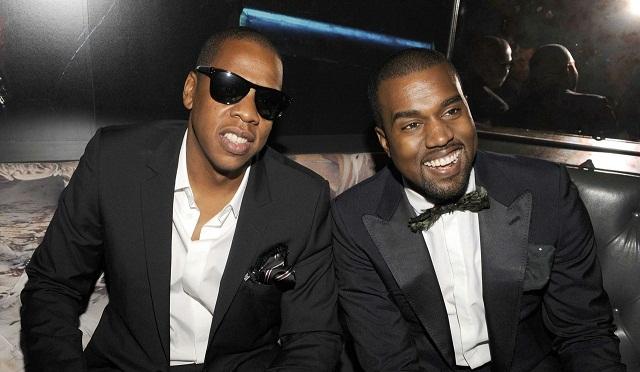 People : Jay-Z barre d'être le témoin au mariage de Kanye West !