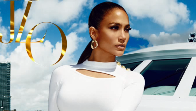 Single : « I Luh Ya Papi » – Jennifer Lopez feat. French Montana