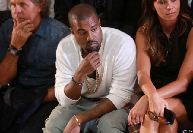 People : Deux ans de mise à l'épreuve pour Kanye West !