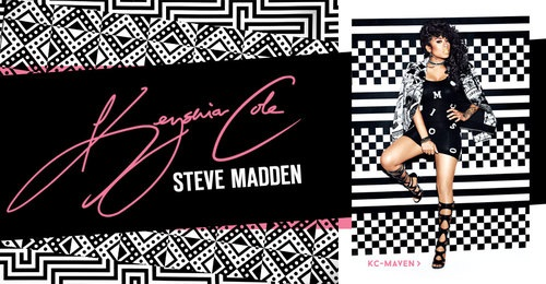 Mode : La collection de Keyshia cole pour Steve Madden