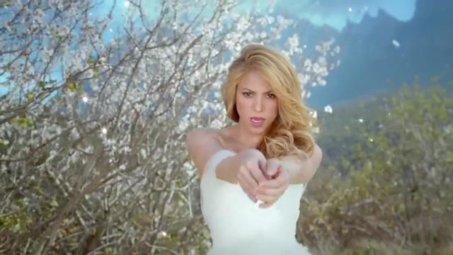 Clip : « Empire » – Shakira
