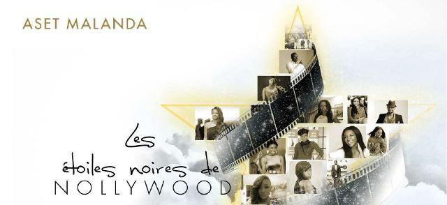 Livre : « Les étoiles noires de Nollywood » – Asset Malanda