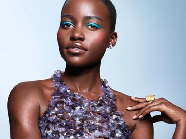 People : Lupita Nyong'o avoue avoir voulu être plus claire de peau