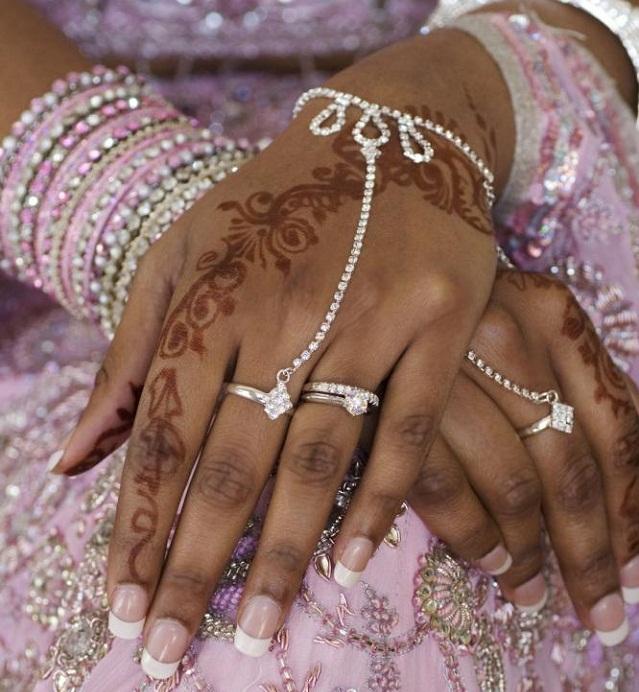 Lifestyle : Comment se marie-t-on au Mali ?