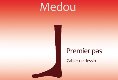 Livre : « Medou, Premier Pas » – Teham Editions