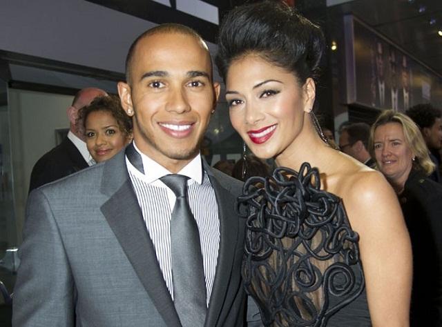 People : Nicole Scherzinger et Lewis Hamilton enfin fiancés !