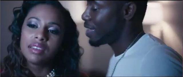 Clip : « Lovinjitis » – Wizboyy & Teeyah