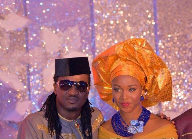 People : Paul Okoye de P-Square se marie à son tour !