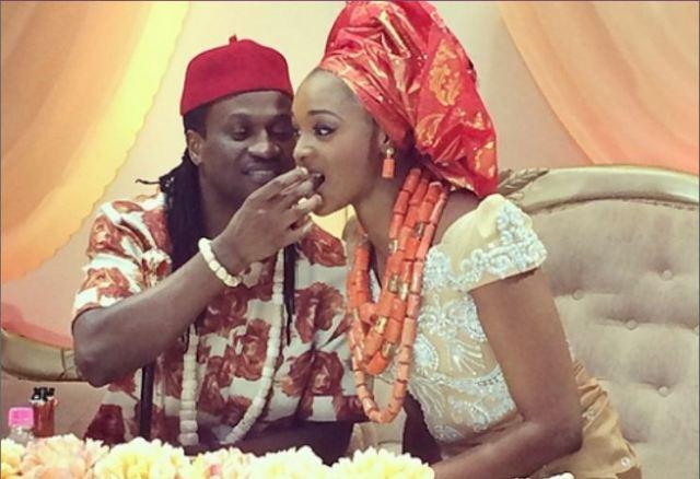 People : Paul Okoye des P-Square enfin marié !
