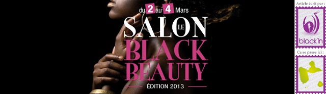 Wand'Event : Salon Black Beauty du 29 au 31 mars 2014 en Guadeloupe