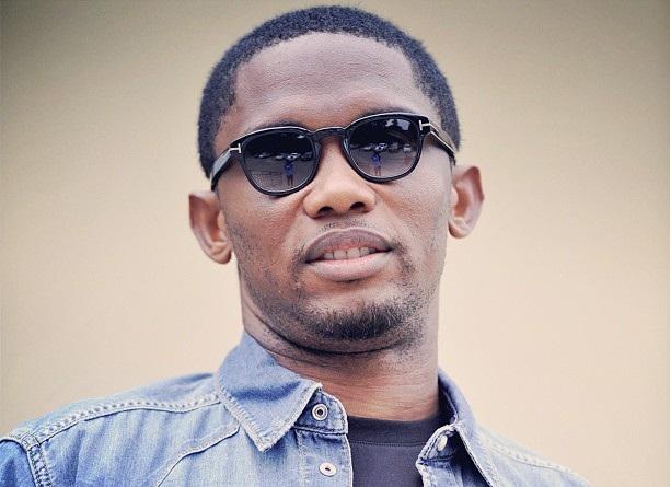 People : Samuel Eto'o Fils, footballeur africain le plus riche