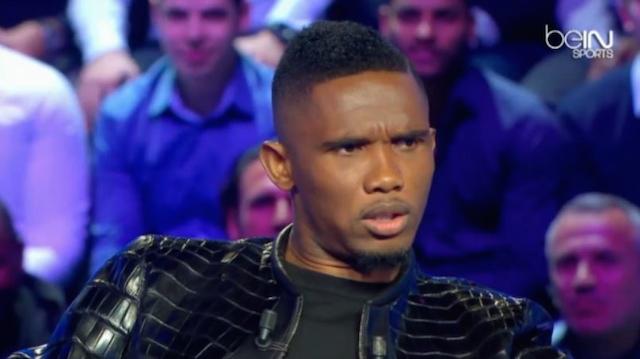 Vidéo : Samuel Eto'o revient sur ses rapports avec Guardiola