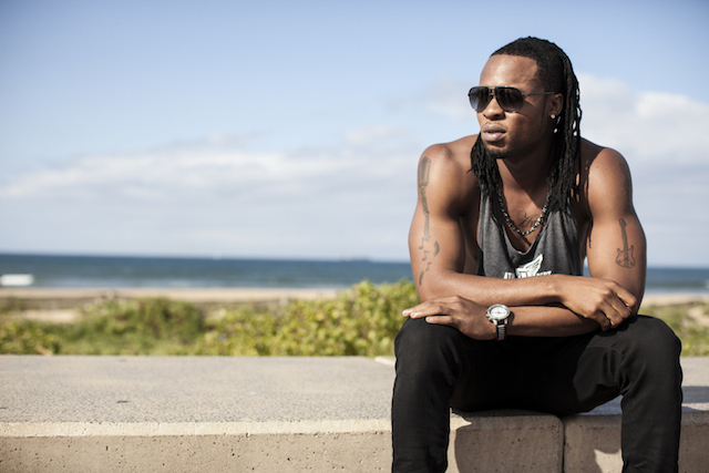 "Single : ""Sweetie"" – Flavour"