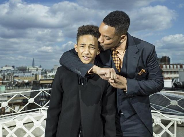 Cinéma : Razzie Awards, les Smith raflent les prix