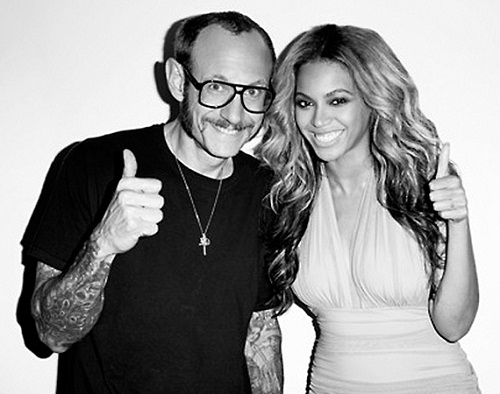 People : Terry Richardson (encore) accusé de viol