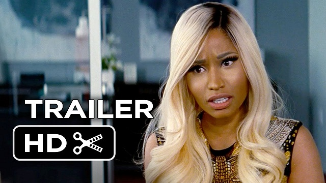 "Cinéma : ""The Other Woman"" avec Nicki Minaj et Cameron Diaz"