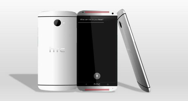 Tech : Une fuite sur la nouvelle version du HTC One !