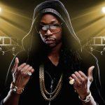 Concert : 2 Chainz au Zénith de Paris le 7 février 2015