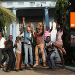 Tech : Orange rejoint StartupBRICS sur les routes de l'Afrique numérique !