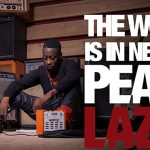 Clip : « We Want Peace » - Lazee
