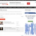 Nouveau : Service de petites annonces gratuites pour les rencontres amoureuses