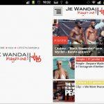 Nouveau : Je Wanda Magazine lance son application mobile !