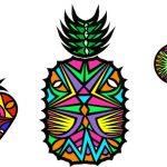 """Art graphique : """"Fruica"""" de Baro Sarré"""