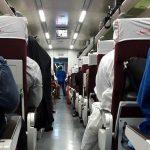 Chronique : Train de Brousse par l'aristopathe