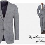Mode : Comment bien choisir son costume
