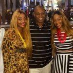 People : Davido passe le nouvel an en famille à Dubai