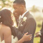 Carnet Blanc : Eric et Lydie - Mariage à Yaoundé