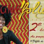 Wand'Event : Pagne Folie's à Bamako - 30 janvier 2015 à l'Institut Français du Mali