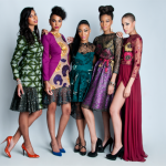 Fashion : 5 african designers to look out for in 2015