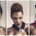 WanDiscovery : Spechelle, Artiste maquilleuse - Cameroun