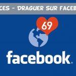 Amour et relations : Comment draguer sur Facebook