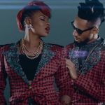 "Clip : ""Taking Over Me"" Yemi Alade ft. Phyno"