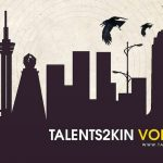 Compilation : Talents2Kin Volume 1 - R.D.C.
