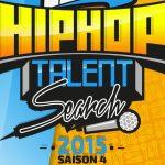 News : Hip Hop Talent Search 2015 jusqu'au 15 mars