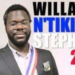 Vidéo : Willaxxx N'Tiki Stéphane - Allocation Présidentielle de 2017