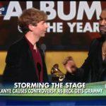 Musique : Kanye pense que Beyoncé aurait dû gagner le grammy