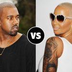 People : Kanye West a dû se laver 30 fois après être sorti avec Amber Rose