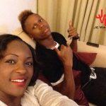 People : Njie Clinton et Laura Dave - Petit chilling* à Douala