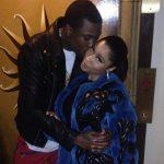 People : Nicki Minaj poste des photos d'elle et Meek Mill