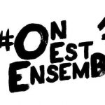 Wand'Event : Rassemblement contre Boko Haram le 1er mars 2015 au Trocadéro #OnEstEnse...