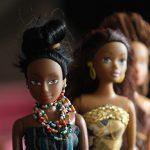 WanDiscovery : Taofick Okoya, Créateur de poupées noires - Nigéria