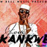 "E.P. : ""Kankwe Volume 2"" - Jovi"